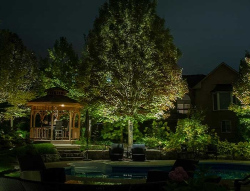 LANDSCAPE LIGHTING SYSTEMS FOR YOUR HOME